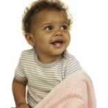 Organic-cotton-babygrow-blanket-neutral-pink