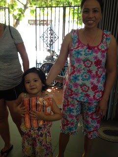 Vietnam-donation-babygrows